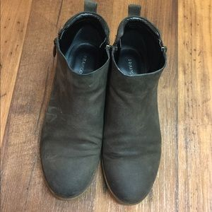 Franco Sarto Shoes - Franco Sarto Ankle Boots Women's Size 8.